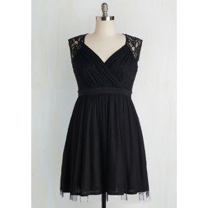 Modcloth Manners of Merriment Dress. BNWOT.